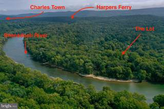 Land for sale in RIVER HAVEN DRIVE, Harpers Ferry, WV, 25425