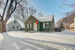 Single Family for sale in 5329 N 4th Street, Brooklyn Center, MN, 55430