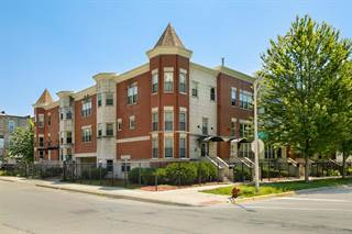Townhouse for sale in 3601 South Ellis Avenue, Chicago, IL, 60653