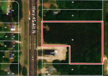 Lots And Land for sale in Hwy 45 Alt N, West Point, MS, 39773