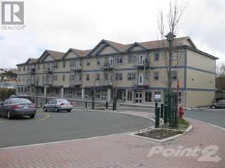 Condo for sale in 1 CENTENNIAL Street 304, Mount Pearl, Newfoundland and Labrador