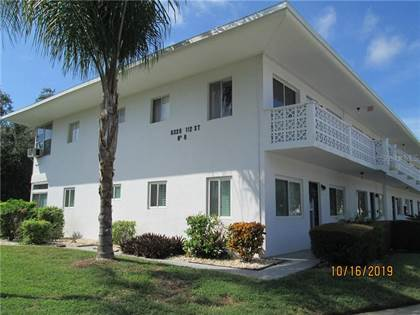Residential Property for sale in 8320 112TH STREET 208, Seminole, FL, 33772