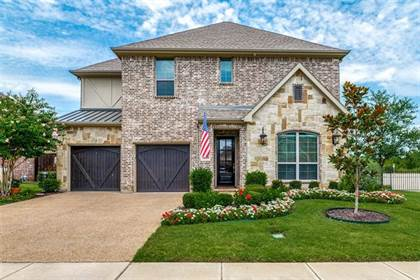 Residential for sale in 1809 Park Highland Way, Arlington, TX, 76012