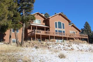Single Family for sale in 111 Trapper Ridge, Philipsburg, MT, 59858