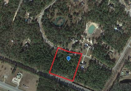 Lots And Land for sale in 0 Oak Island Estates Rd, Jesup, GA, 31545