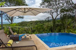 Residential Property for sale in 1.68 ACRES - 4 Bedroom Modern Luxury Ocean View Home With Pool And Amazing Access!!!, Uvita, Puntarenas