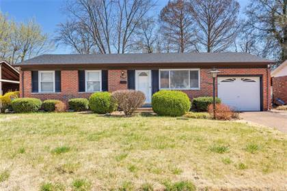 Residential Property for sale in 7344 Naples Drive, Hazelwood, MO, 63042
