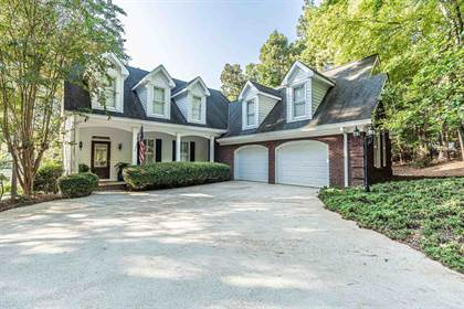 Residential Property for sale in 1330 WINGED FOOT DRIVE, Greensboro, GA, 30642