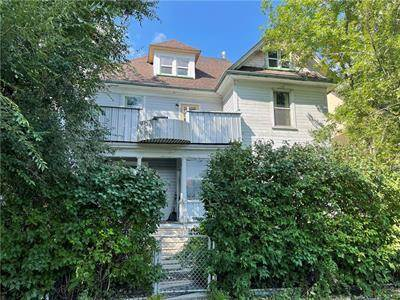 Single Family for sale in 125 Lusted Avenue, Winnipeg, Manitoba, R2W2P3