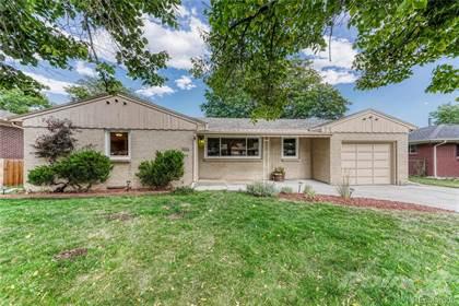 Single Family for sale in 2440 S Vrain Street, Denver, CO, 80219