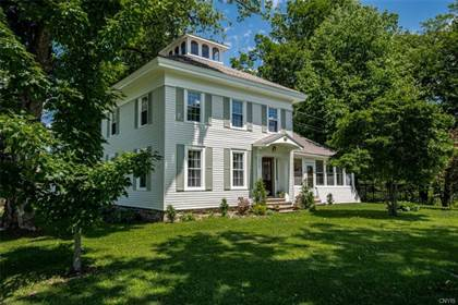 Residential Property for sale in 5757 Sleepy Hollow Road, Lee, NY, 13440