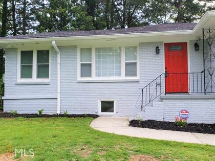 Residential Property for sale in 1930 Penelope Rd, Atlanta, GA, 30314