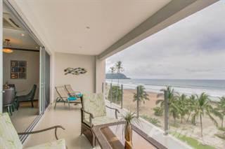 Condo for sale in Luxury Beachfront Center of Jaco Beach, Jaco, Puntarenas