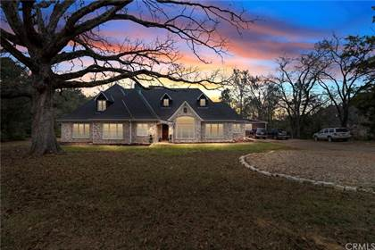 Residential Property for sale in 10875 FM 1972, Outside Area (Outside Ca), TX, 75640