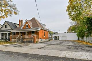 Comm/Ind for sale in 24 GRAHAM Avenue N, Hamilton, Ontario, L8H 4J7