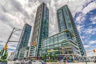 Condo for sale in 4070 Confederation Pkwy, Mississauga, Ontario
