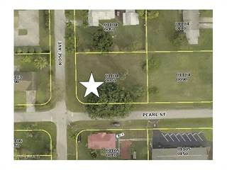 Land for sale in ROSE AVE, Fort Myers, FL, 33916