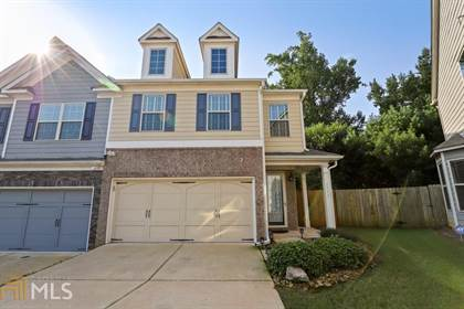Residential for sale in 3989 Princeton Lakes Pass, Atlanta, GA, 30331