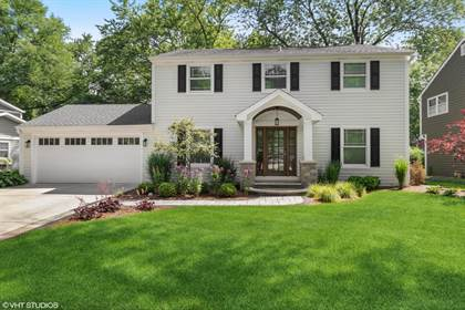 Residential Property for sale in 824 Royal Saint George Drive, Naperville, IL, 60563