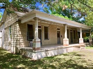 Single Family for sale in 320 Travis St, Fredericksburg, TX, 78624