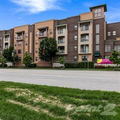 Apartment for rent in Jazz District Apartments - Two Bedroom Townhouse, Kansas City, MO, 64108
