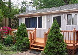Single Family for rent in 7724 Apple Ln, Tobyhanna, PA, 18466