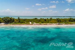 Land for sale in Lot for sale in Sian Kaan Biosphere, Lot #3-B, Tulum, Quintana Roo