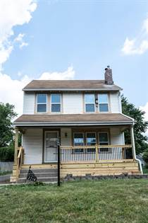 Residential for sale in 2214 Barrymore Avenue, Columbus, OH, 43219