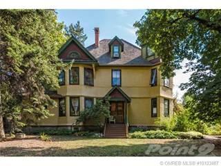 Multi-family Home for sale in 3201 Pleasant Valley Road , Vernon, British Columbia