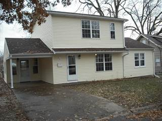 Single Family for sale in 534 Thoma, Boonville, MO, 65233