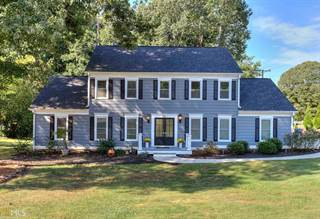 Single Family for sale in 725 Dean Way, Lawrenceville, GA, 30044