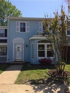 Residential Property for sale in 1512 Benton Court, Virginia Beach, VA, 23453