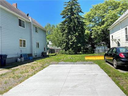 Lots And Land for sale in 402 Willett Street, Buffalo, NY, 14206