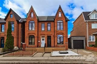 Residential Property for sale in 148 Mulock Avenue, Toronto, Ontario, M6N3C6