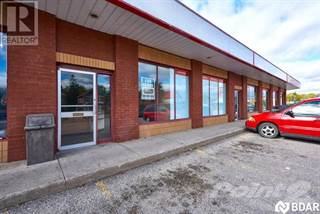 Retail Property for rent in 3 -FRONT Street S, Orillia, Ontario