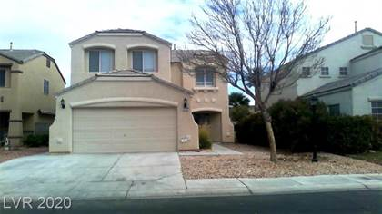 Residential Property for rent in 6028 Crystal Cascade Street, Las Vegas, NV, 89130
