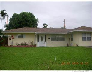 Single Family for sale in 2832 SW 3rd St, Fort Lauderdale, FL, 33312