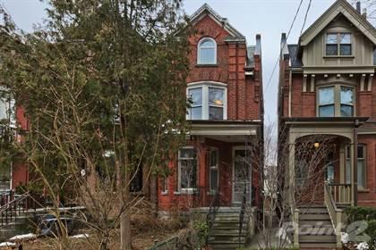 Residential Property for sale in 30 Borden Street, Toronto, Ontario, M5S2M9