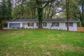 Single Family for sale in 515 Brownlee Road SW, Atlanta, GA, 30311