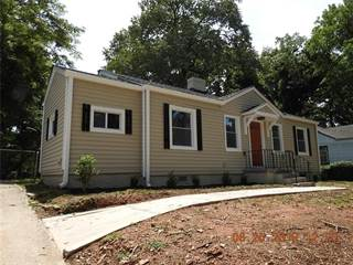 Single Family for sale in 2188 Mulberry Street, East Point, GA, 30344