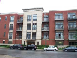 Land for sale in 3505 South Morgan Street P78, Chicago, IL, 60609