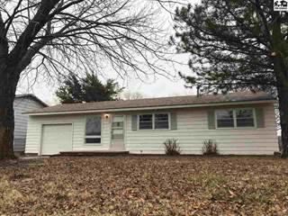 Single Family for sale in 704 Hoagland St, Hutchinson, KS, 67501