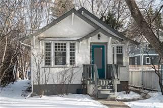 Residential Property for sale in 1309 Victoria AVENUE, Saskatoon, Saskatchewan