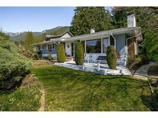 Single Family for sale in 4640 HIGHLAND BOULEVARD, North Vancouver, British Columbia, V7R3A5