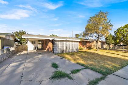 Residential Property for sale in 513 ENCINO Drive, El Paso, TX, 79905