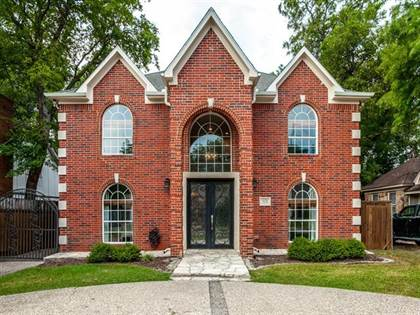 Residential Property for sale in 5121 Stoneleigh Avenue, Dallas, TX, 75235