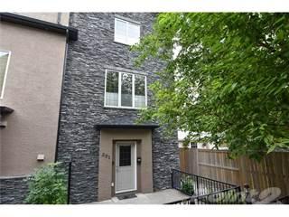 Multi-family Home for rent in 201, 449 - 20 Avenue NE, Calgary, Alberta
