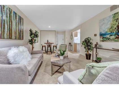 Residential Property for sale in 2227 Canyon Blvd 204, Boulder, CO, 80302