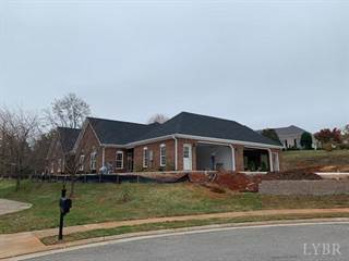 Single Family for sale in 29 Fleming Way, Lynchburg, VA, 24503