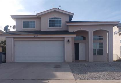 Residential Property for sale in 11213 WILLIAM McCOOL Street, El Paso, TX, 79934